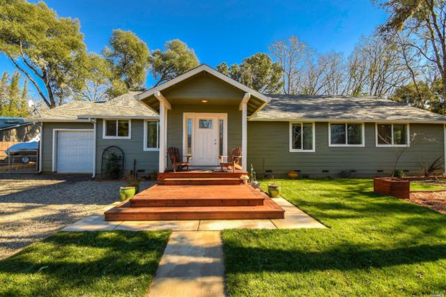 8741 Harris Court, Redwood Valley, CA 95425 (#21903781) :: Lisa Imhoff | Coldwell Banker Kappel Gateway Realty