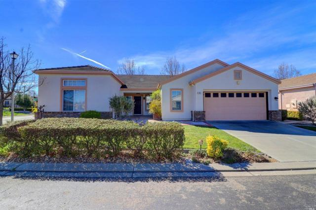 713 Oakhill Way, Rio Vista, CA 94571 (#21903820) :: Rapisarda Real Estate