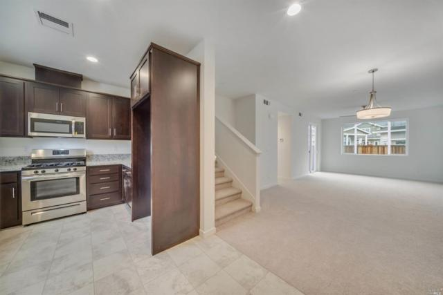309 Sejong Lane, Santa Rosa, CA 95403 (#21903828) :: W Real Estate | Luxury Team