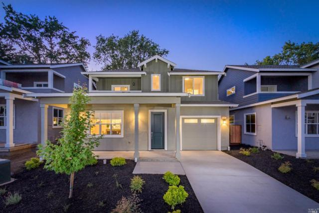 323 Sejong Lane, Santa Rosa, CA 95403 (#21903829) :: W Real Estate | Luxury Team