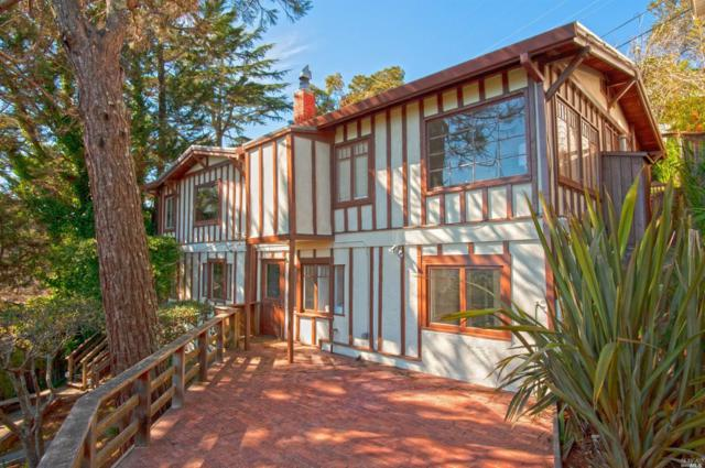 24-26 Hillcrest Road, Mill Valley, CA 94941 (#21903843) :: W Real Estate | Luxury Team
