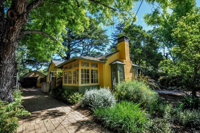 156 France Street, Sonoma, CA 95476 (#21903848) :: W Real Estate | Luxury Team
