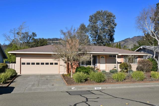 7157 Oak Leaf Drive, Santa Rosa, CA 95409 (#21903859) :: Rapisarda Real Estate