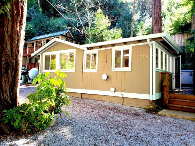 17178 Mount Jackson Trail, Guerneville, CA 95446 (#21903860) :: RE/MAX GOLD