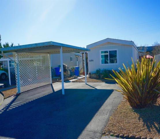 1151 Adrienne Way, Santa Rosa, CA 95401 (#21903861) :: Rapisarda Real Estate