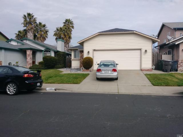 380 Jacaranda Drive, Suisun City, CA 94585 (#21903873) :: W Real Estate   Luxury Team