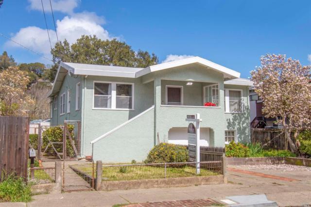 15 Inyo Avenue, Fairfax, CA 94930 (#21903919) :: RE/MAX GOLD