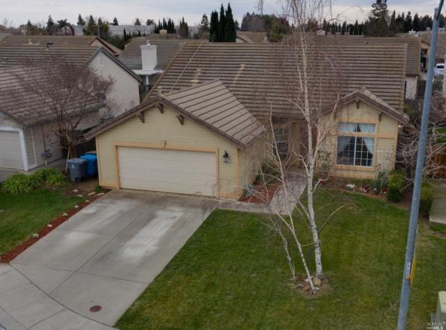 375 Schooner Ridge Court, Dixon, CA 95620 (#21903931) :: Rapisarda Real Estate