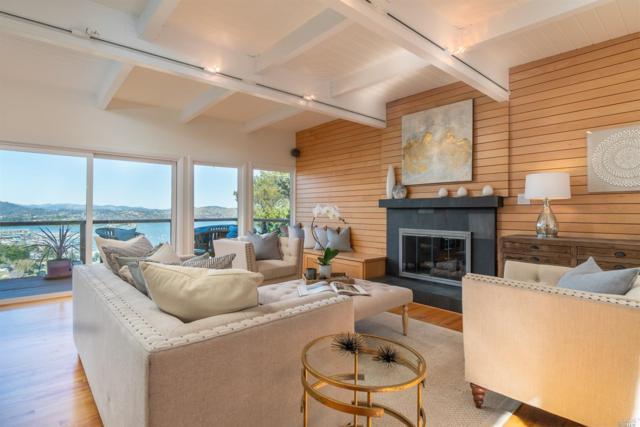 158 Spencer Avenue, Sausalito, CA 94965 (#21903951) :: W Real Estate   Luxury Team