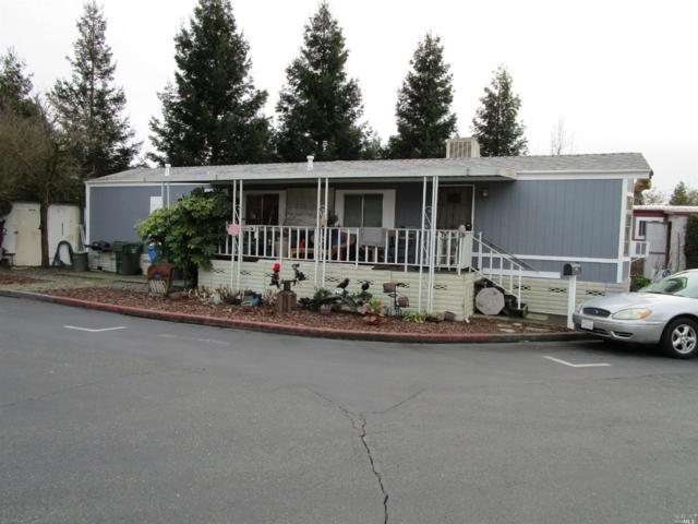 154 El Crystal Drive, Santa Rosa, CA 95407 (#21903957) :: RE/MAX GOLD