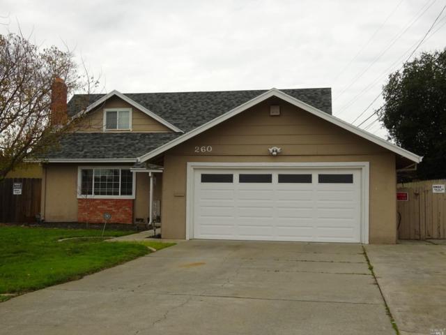 260 Santa Barbara Way, Fairfield, CA 94533 (#21903976) :: Rapisarda Real Estate