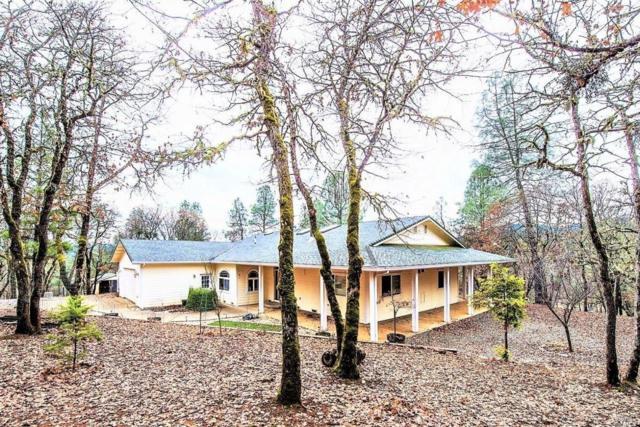 210 Liberty Lane, Weaverville, CA 96093 (#21903977) :: Rapisarda Real Estate