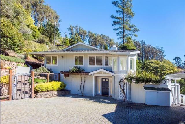 519 Montford Avenue, Mill Valley, CA 94941 (#21904003) :: Perisson Real Estate, Inc.