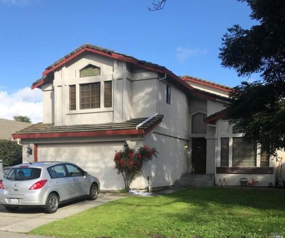 191 Nantucket Circle, Vacaville, CA 95687 (#21904004) :: Rapisarda Real Estate