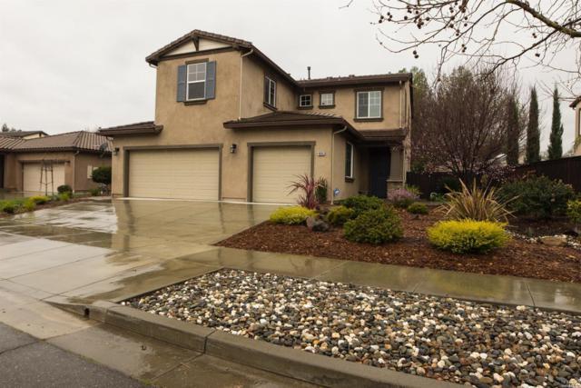 4805 Duval Street, Fairfield, CA 94533 (#21904031) :: Rapisarda Real Estate