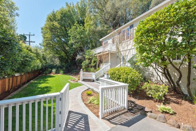 35 Laurel Grove Avenue, Ross, CA 94957 (#21904039) :: RE/MAX GOLD