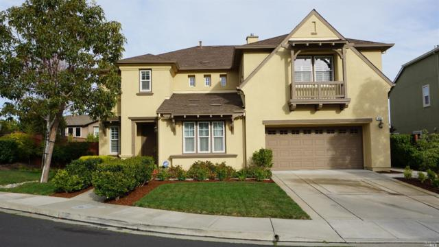 428 Lloyd Court, Benicia, CA 94510 (#21904048) :: Perisson Real Estate, Inc.