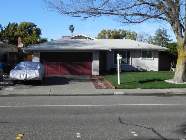 1643 California Drive, Vacaville, CA 95687 (#21904071) :: Michael Hulsey & Associates