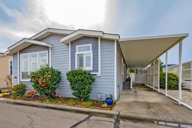 157 Port Circle, Yountville, CA 94599 (#21904096) :: Intero Real Estate Services