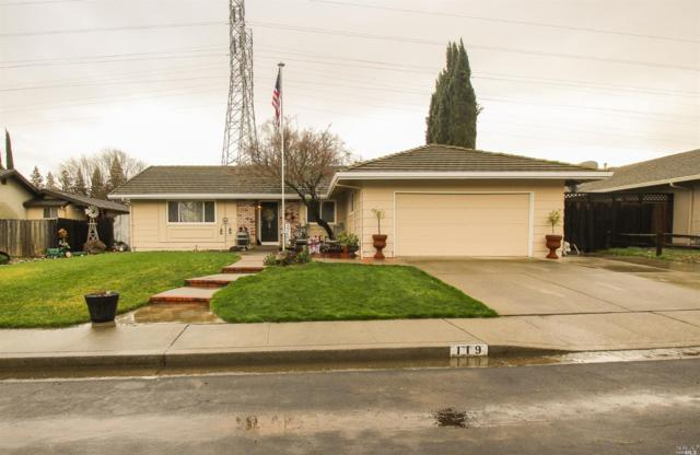 119 Seneca Way, Vacaville, CA 95688 (#21904149) :: RE/MAX GOLD