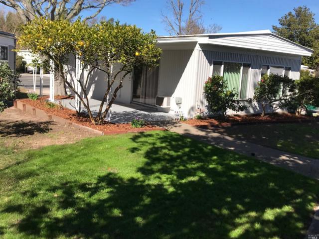 234 Cazares Circle, Sonoma, CA 95476 (#21904157) :: W Real Estate | Luxury Team