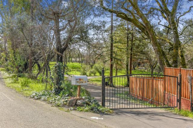 25 Bonnie Way, Glen Ellen, CA 95442 (#21904243) :: RE/MAX GOLD