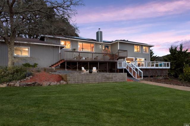 6864 Eagle Ridge Road, Penngrove, CA 94951 (#21904257) :: RE/MAX GOLD