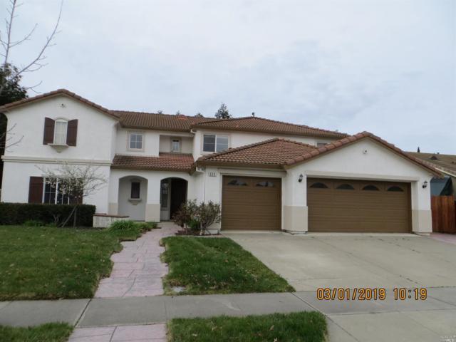 669 Vintage Valley Drive, Fairfield, CA 94534 (#21904296) :: Michael Hulsey & Associates