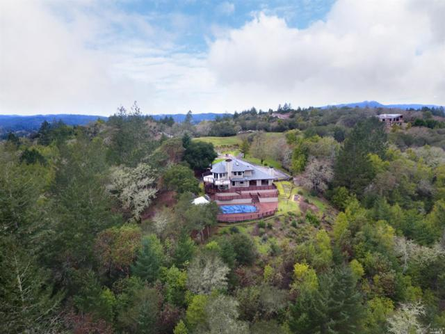 7151 Malone Road, Forestville, CA 95436 (#21904312) :: RE/MAX GOLD
