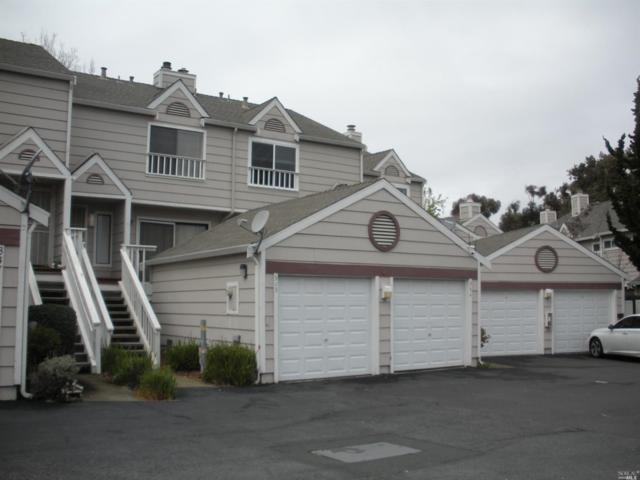 353 Seaport Drive, Vallejo, CA 94590 (#21904442) :: Perisson Real Estate, Inc.