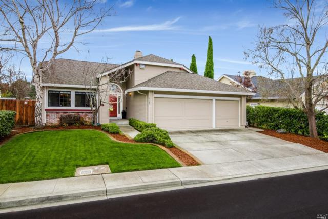117 Winter Harbor Place, Vallejo, CA 94591 (#21904457) :: RE/MAX GOLD