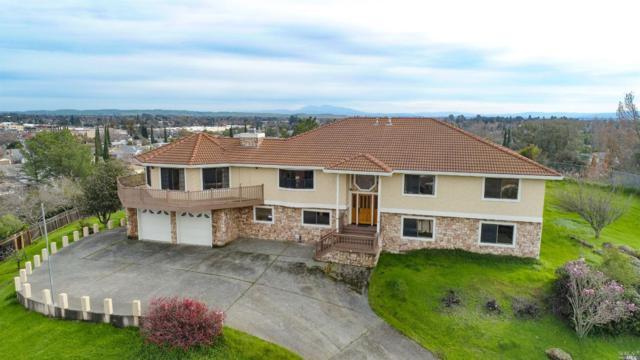 2802 Iris Court, Fairfield, CA 94533 (#21904503) :: Rapisarda Real Estate