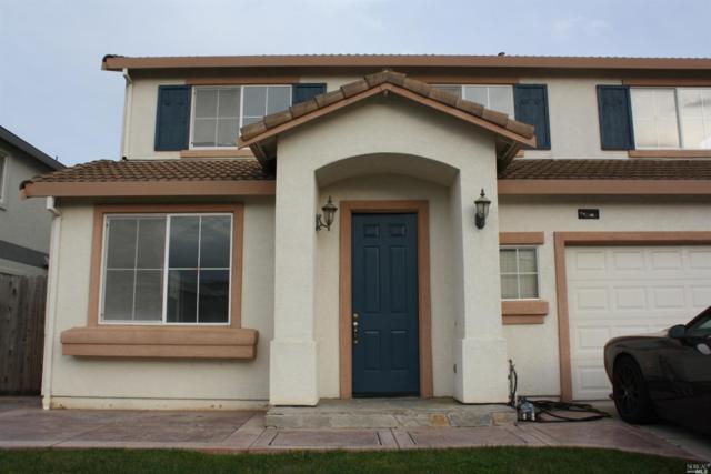 421 Mcfall Court, Suisun City, CA 94585 (#21904522) :: Intero Real Estate Services