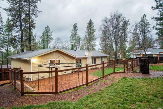 11456 Alta Sierra Drive, Grass Valley, CA 95949 (#21904549) :: Rapisarda Real Estate