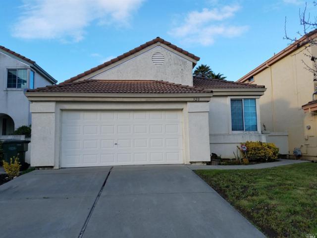 920 Mccoy Creek Circle, Suisun City, CA 94585 (#21904574) :: Intero Real Estate Services