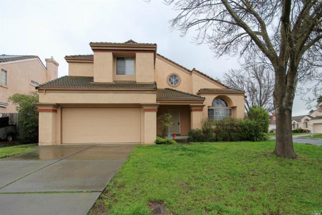 301 Childs Court, Suisun City, CA 94585 (#21904576) :: Rapisarda Real Estate