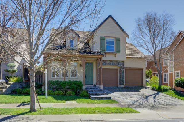 4124 Summer Gate Avenue, Vallejo, CA 94591 (#21904667) :: Rapisarda Real Estate