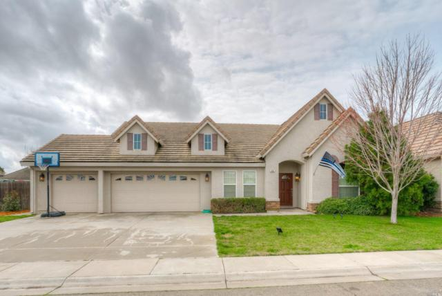 65 Meadow View, Colusa, CA 95932 (#21904671) :: Rapisarda Real Estate