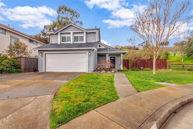 157 Steamer Lane, Vallejo, CA 94591 (#21904717) :: Rapisarda Real Estate