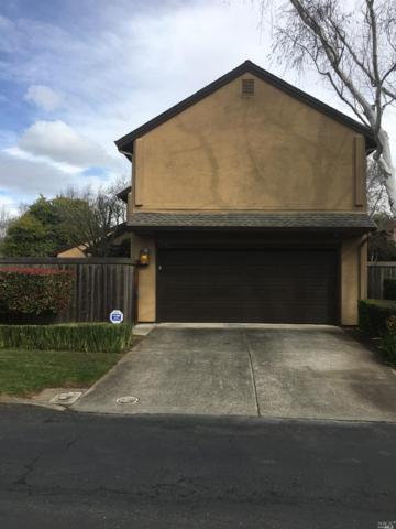 578 Willow Court, Benicia, CA 94510 (#21904721) :: Perisson Real Estate, Inc.