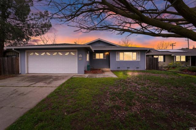 1607 Baywood Lane, Davis, CA 95618 (#21904782) :: Perisson Real Estate, Inc.