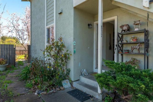 837 Madison Street, Petaluma, CA 94952 (#21904803) :: Rapisarda Real Estate