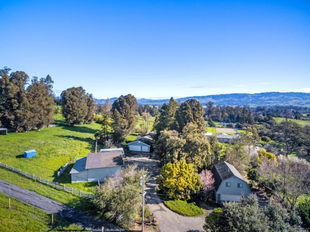 1245 Rose Avenue, Penngrove, CA 94951 (#21904827) :: RE/MAX GOLD