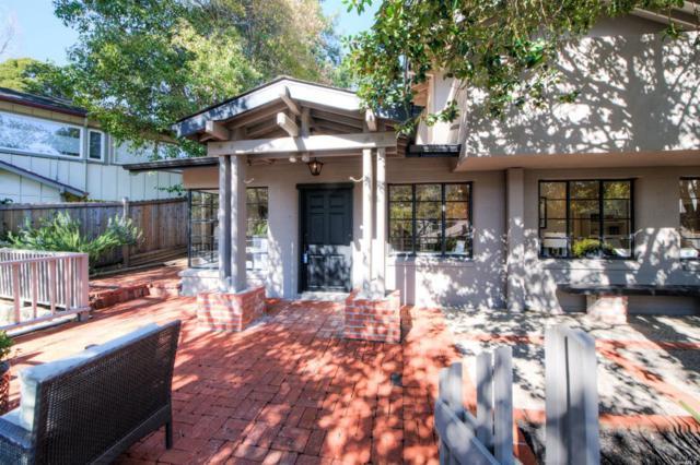 300 Tennessee Avenue, Mill Valley, CA 94941 (#21904871) :: Perisson Real Estate, Inc.