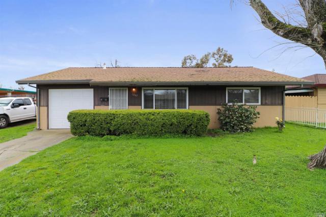 1307 Connecticut Street, Fairfield, CA 94533 (#21904876) :: Perisson Real Estate, Inc.