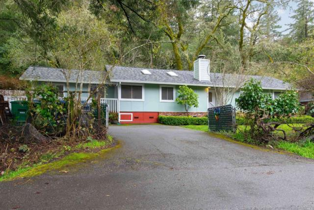 415 Meadow Way, San Geronimo, CA 94963 (#21904878) :: Lisa Imhoff | Coldwell Banker Kappel Gateway Realty