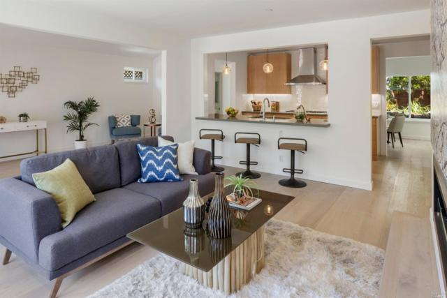 53 Bayview Terrace, Mill Valley, CA 94941 (#21904887) :: Perisson Real Estate, Inc.