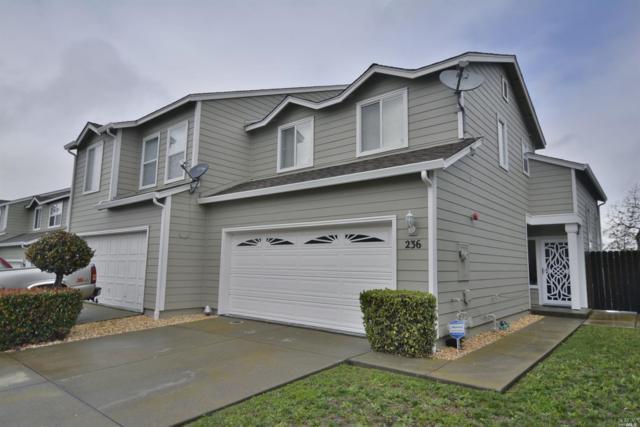 236 Clearpointe Drive, Vallejo, CA 94591 (#21904892) :: Perisson Real Estate, Inc.