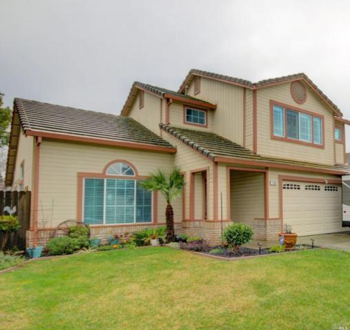 790 Evans Road, Dixon, CA 95620 (#21904929) :: Rapisarda Real Estate