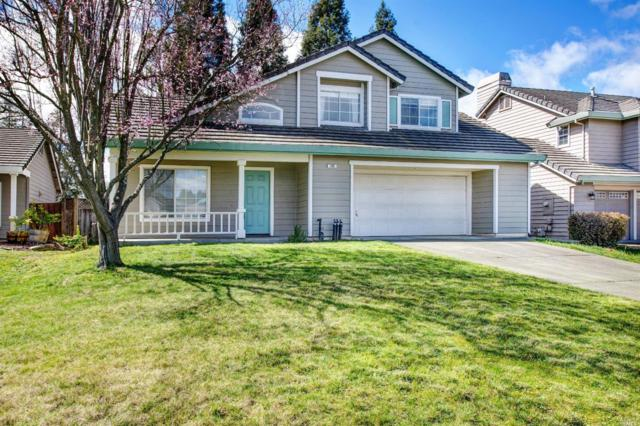 100 Wooded Glen Court, Windsor, CA 95492 (#21904959) :: RE/MAX GOLD